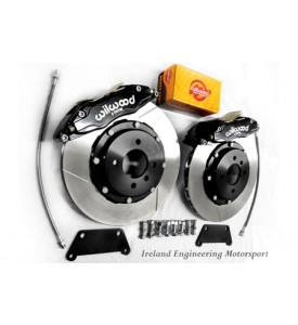 "Wilwood 310mm Front Big Brake Kit for E30 325/318 - 16"" Wheels"