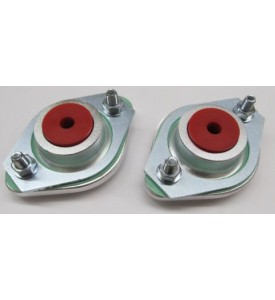 Billet/Urethane Rear Shock Mount Set for E30/E36/E46