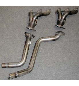 E30 325i Shorty Header Set.