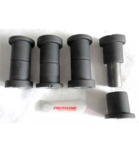 Urethane Rear Trailing Arm Bushing Kit for E30/E21/Z3/E36ti/E9/E12/early E24