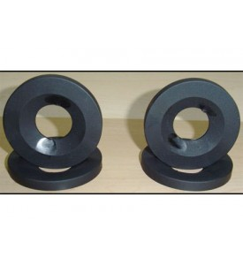 Rear Trailing Arm Bushing Reinforcement for E36/E46