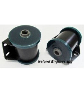 Urethane Rear Subframe Mounts - E9, E3, NK Sedan, E12, E24 (early)