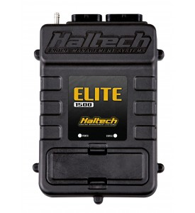 Haltech Elite 1500 Plug 'n' Play Adaptor Harness ECU Kit - Yamaha WaveRunner FX, FZS, FZR 2008-2014 Includes Mounting Bracket, Waterproof CAN USB Extension, USB Software Key and USB programming cable