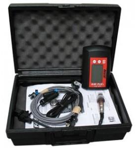 FAST, Gasoline-(1) Sensor Air/Fuel Meter-Standard