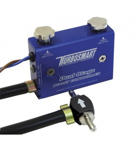Turbosmart - GBCV Dual Stage Blue