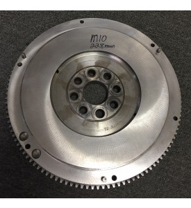 BMW 228mm Lightened Flywheel for M10 / 2002 / E21 Lightened, Surfaced and Balanced 15#'s