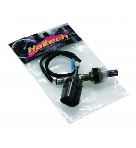 Haltech Narrow Band O2 Sensor 4 Wire - for direct use with ECU (No controller required)