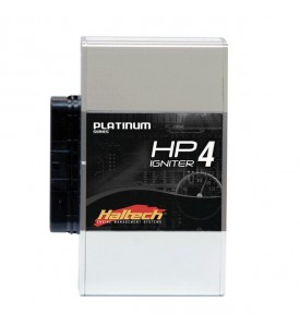 Haltech HPI4 - High Power Igniter - Quad Channel - 2m Flying Lead Kit