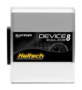 Haltech Device Emulator 8 CH -inc 6 Spare Pull ups (Box Only)
