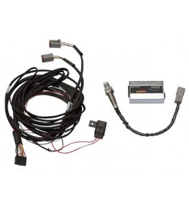 Haltech WBC1 - Single Channel CAN Wideband Gauge Kit