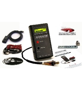 LM2 Hand Held Tuner for the kit.