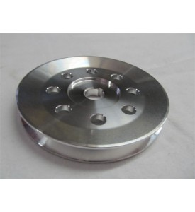 Aluminum Racing Alternator Pulley