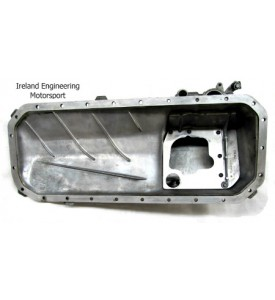 Oil Pan Baffle - M20 Engine