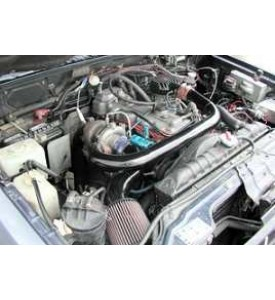 Montero Turbo Deluxe Engine Rebuild Kit: