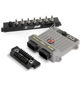 Haltech SmartWire Kit - 30 output channels in total. (Requires additional cabling and/or an external CAN Interface Module to read VNET Sensors and/or ECU information)
