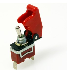 Turbosmart - GBCV Rocket launcher switch