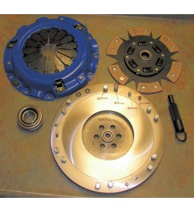 Re-Drill 225mm Flywheel for 240mm Clutch...NO LONGER OFFERED