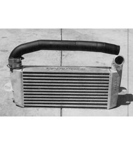 Intercooler Upgrade for Starion Conquest