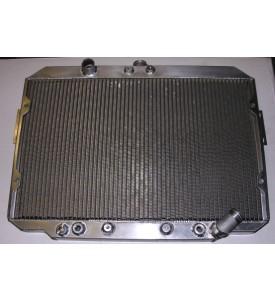 Starion Conquest Aluminum Radiator