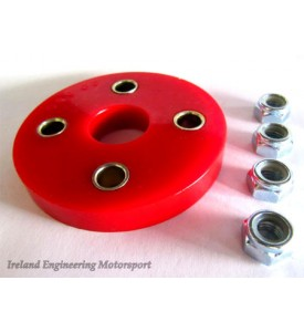 Urethane Steering Coupler