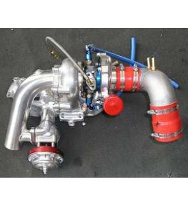 T3/T4 Hybrid Turbo conversion package