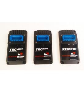 TECs-200 ECU