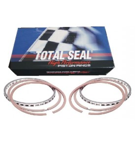 BMW S62 and S63 ( Must Specify )  4.4. and 5.0 V8 Piston Ring Set for ALUSIL Bore and OEM Piston