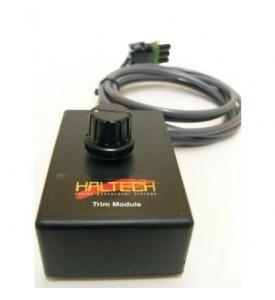 Haltech Boost/Fuel/Ign Trim Module - Suit E8/E11 & most patch harness*Please confirm plug type*