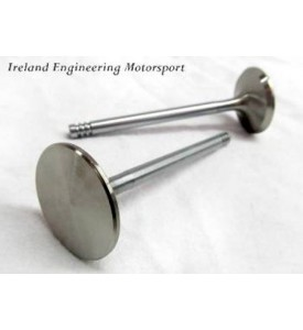 Stainless Steel Intake Valve - 47mm (+1mm oversize) - M30 Engine
