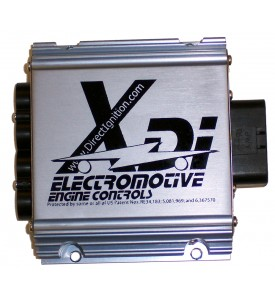 XDI Ignition ECU ONLY (includes wire harness and manual) ECU ONLY