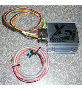 XDi Package with ECU, Harness, Coil Pack, Trigger wheel and Mag Pickup Only
