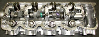 Top End Performance - Cylinder Heads and Components