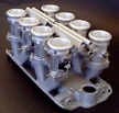 V8 Complete Kits  350 Chevy