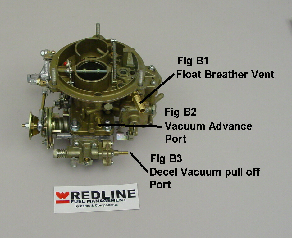 Top End Performance - Basic Tuning Instructions for RGM carb