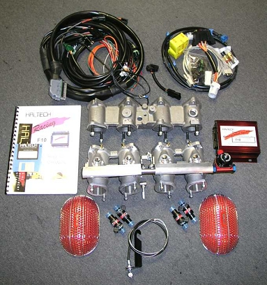 Top End Performance - Distributorless Ignition Systems and