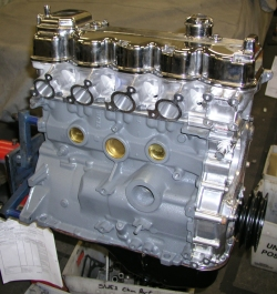 Top End Performance Complete Engines Montero