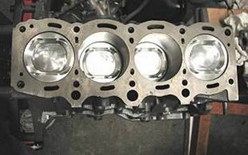 Top End Performance Non Turbo Mr2 Turbo Conversion And